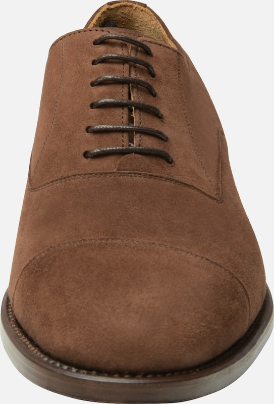 SHOEPASSION Businessschuhe 'No. 577'