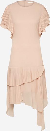 POSTYR Kleid in nude / pfirsich, Produktansicht