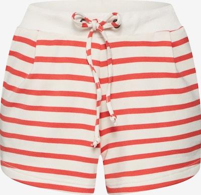 Sublevel Hose in rot / weiß, Produktansicht