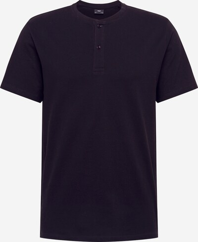 MANGO MAN Shirt 'Brunch' in de kleur Zwart, Productweergave