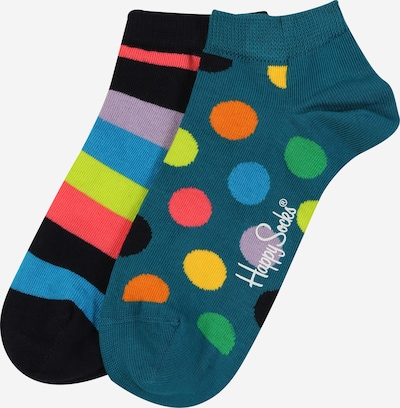 Happy Socks Socken 'Big Dot' in mischfarben, Produktansicht