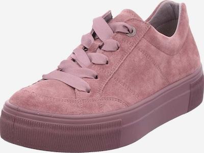 Legero Sneaker in rosé, Produktansicht