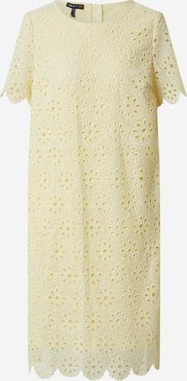 APART Obleka | pastelno rumena barva, Prikaz izdelka