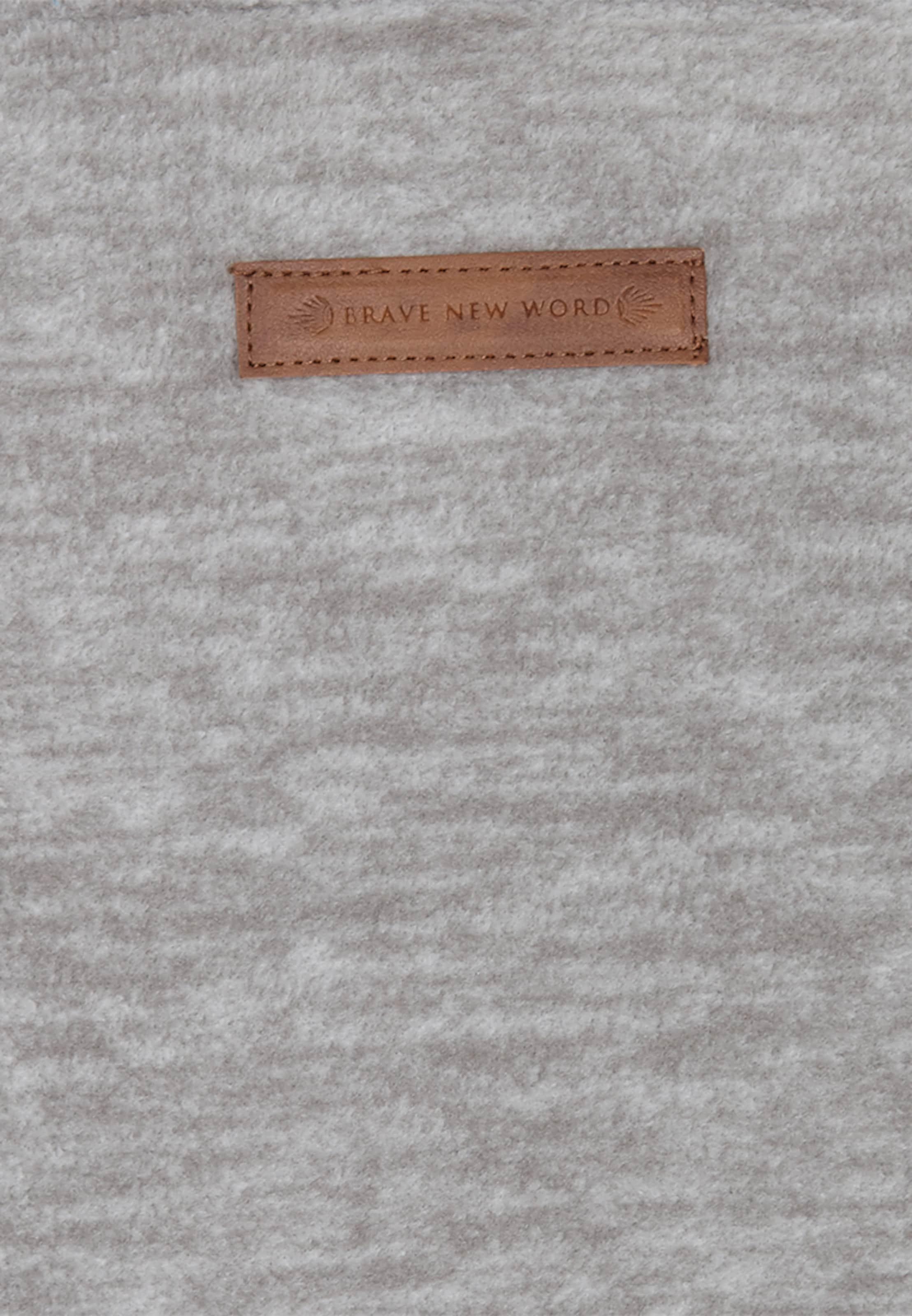 Billig Verkauf Niedriger Preis Perfekt naketano Fleecehoodie Für Billig Günstig Online Ebay Zum Verkauf Top-Qualität Günstiger Preis m03AY