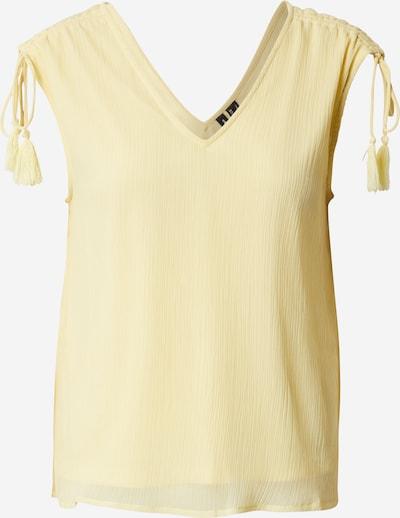 Palaidinė be rankovių 'PENELOPE' iš VERO MODA , spalva - šviesiai geltona, Prekių apžvalga