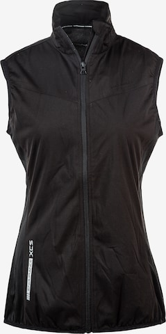 ENDURANCE Sports Vest 'Cilta' in Black