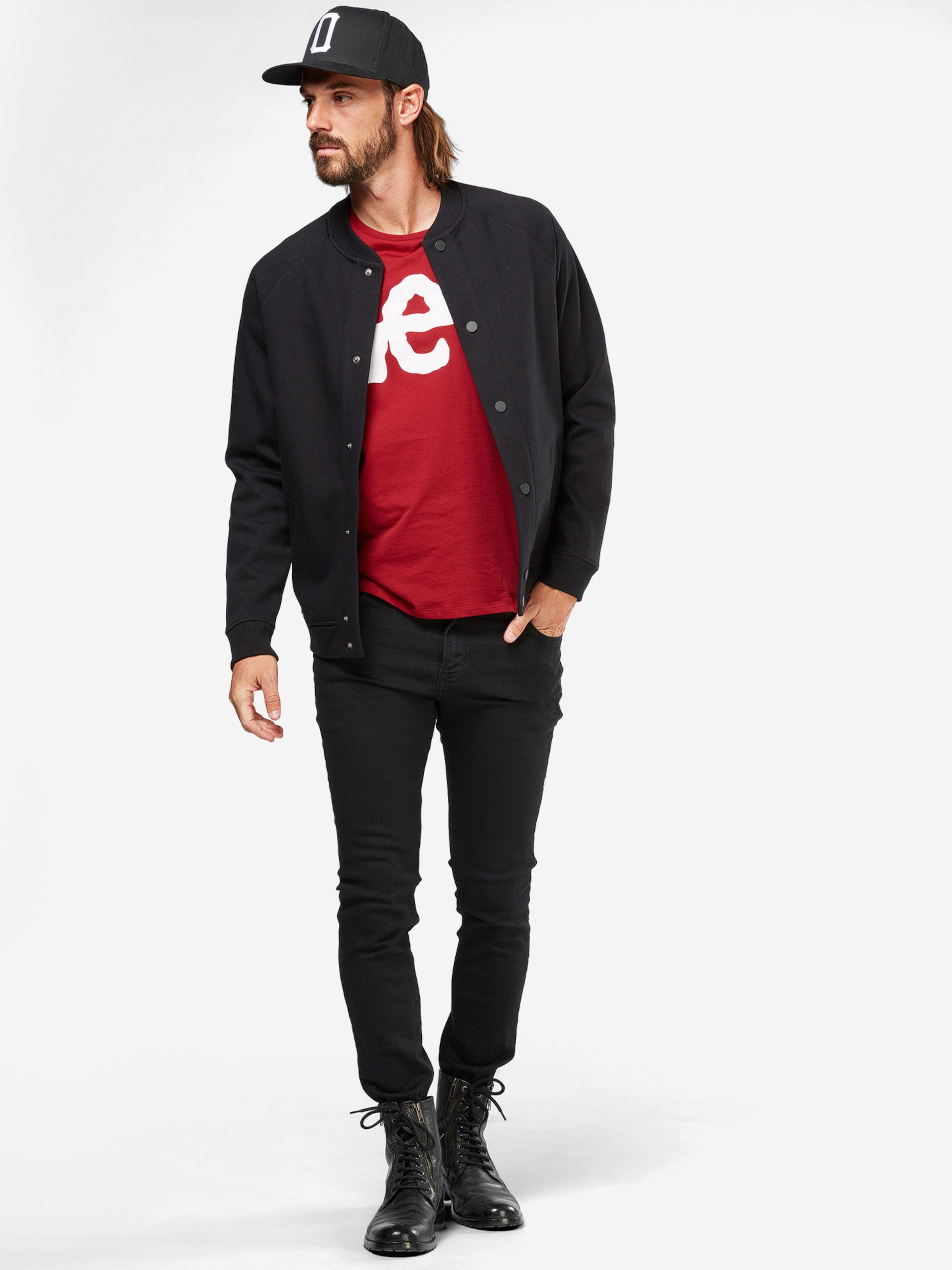 Black Jeans 'malone' In Lee Denim UMpSzV
