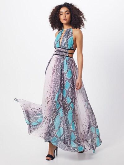 GUESS Kleid 'Vivienne' in mischfarben, Modelansicht