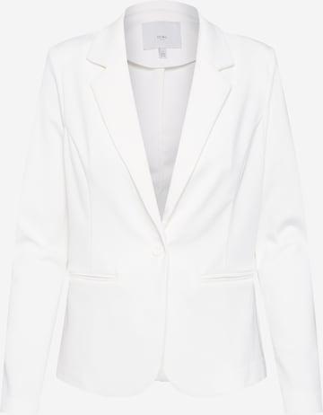 ICHI Blazer 'Kate' in Weiß