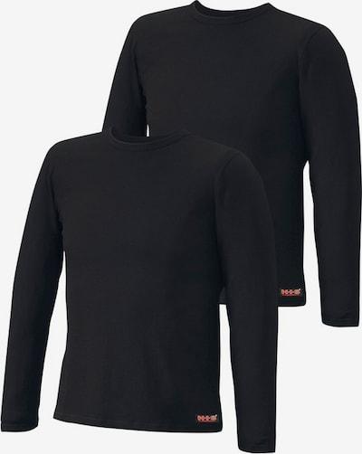 H.I.S Undershirt in Black, Item view