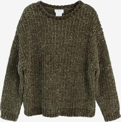 MANGO KIDS Pullover 'Bisbal' in khaki, Produktansicht