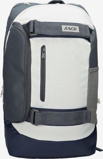 AEVOR Rucksack 'Bookpack' in blau, Produktansicht
