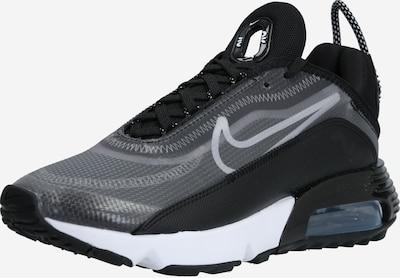 Nike Sportswear Baskets basses 'Air Max 2090' en gris / noir, Vue avec produit
