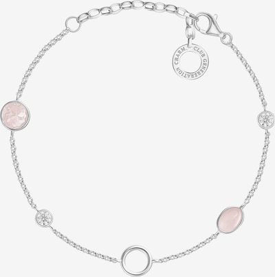 Thomas Sabo Armband in rosa / silber, Produktansicht