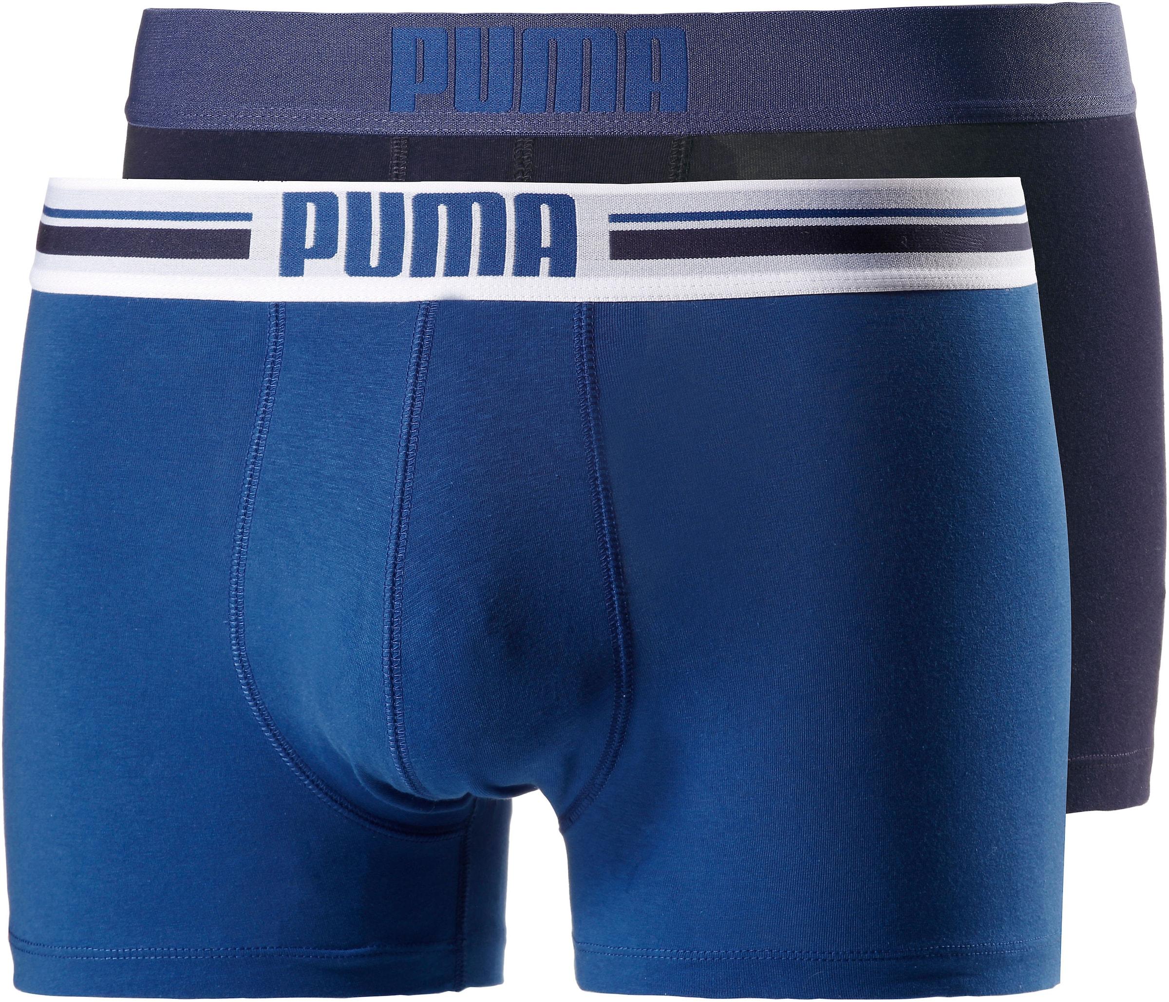 Für Billigen Rabatt PUMA Boxer Freies Verschiffen Billig Qualität Nicekicks Günstig Online dXow9NGWk