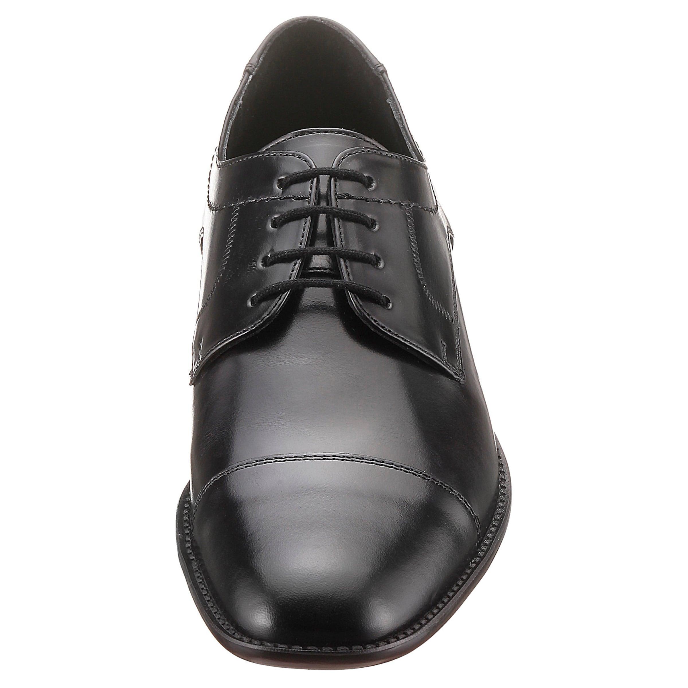 Schwarz In Lloyd Galant Schuhe Business J3uTlFKc1