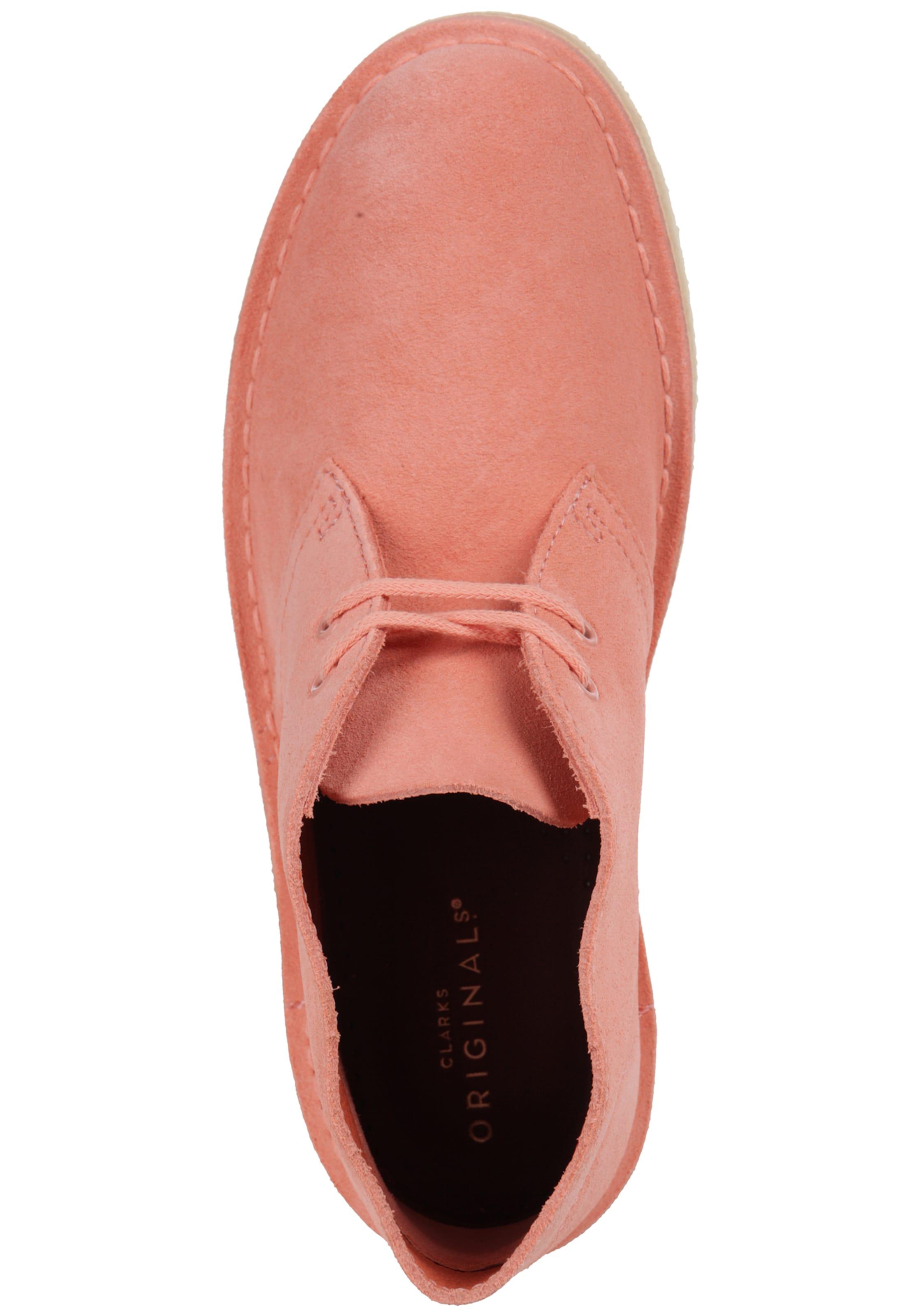 Clarks Originals Clarks Originals Schuhe Lachs In kuTXwOiPZ
