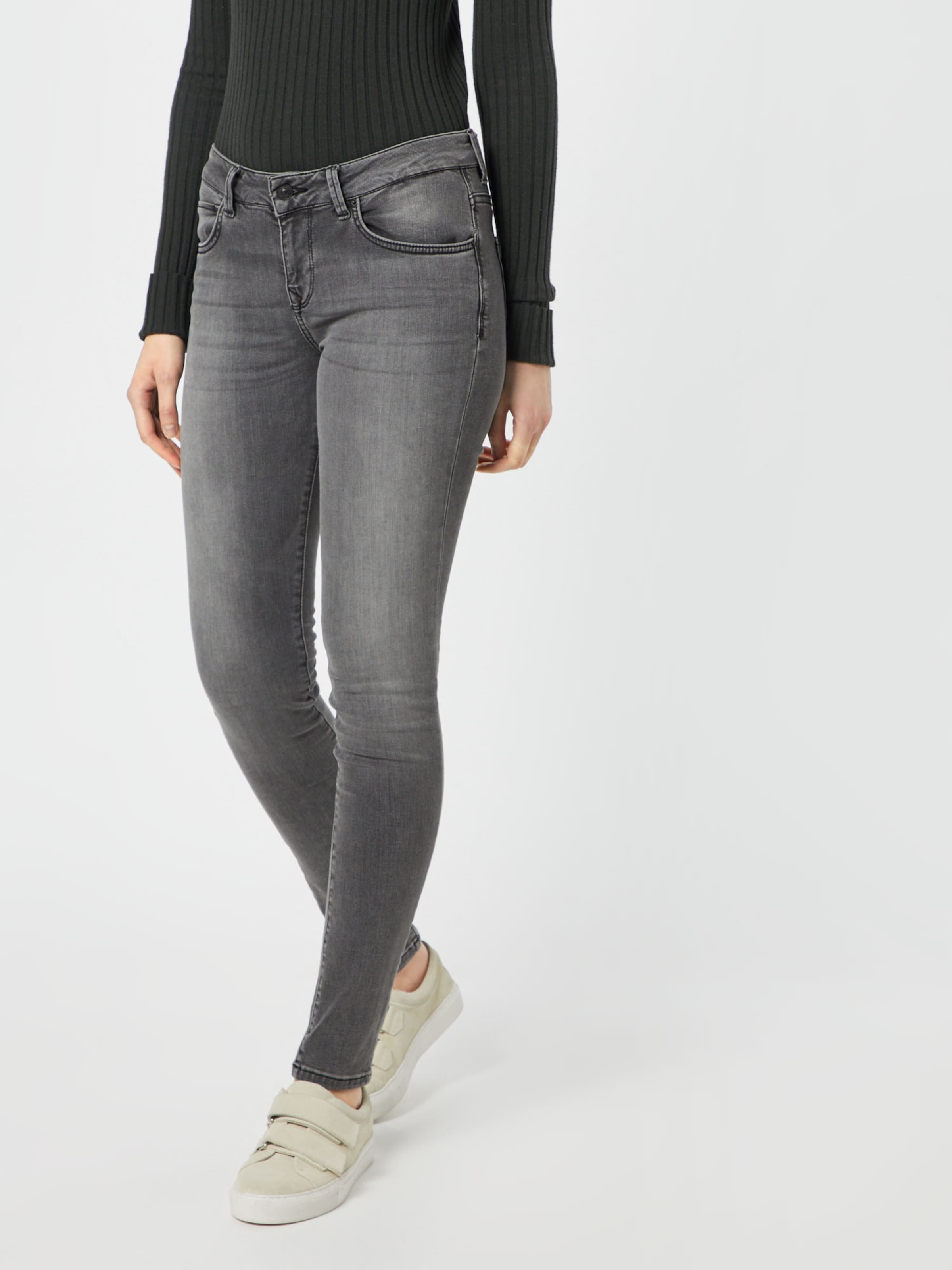 Grey Jeans 'nicole' In Denim Ltb D9EHI2