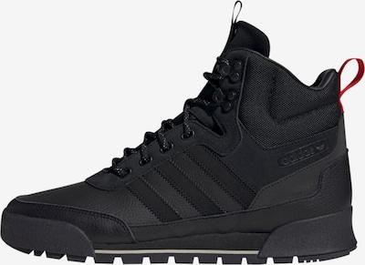 ADIDAS ORIGINALS Schuhe 'Baara' in schwarz, Produktansicht