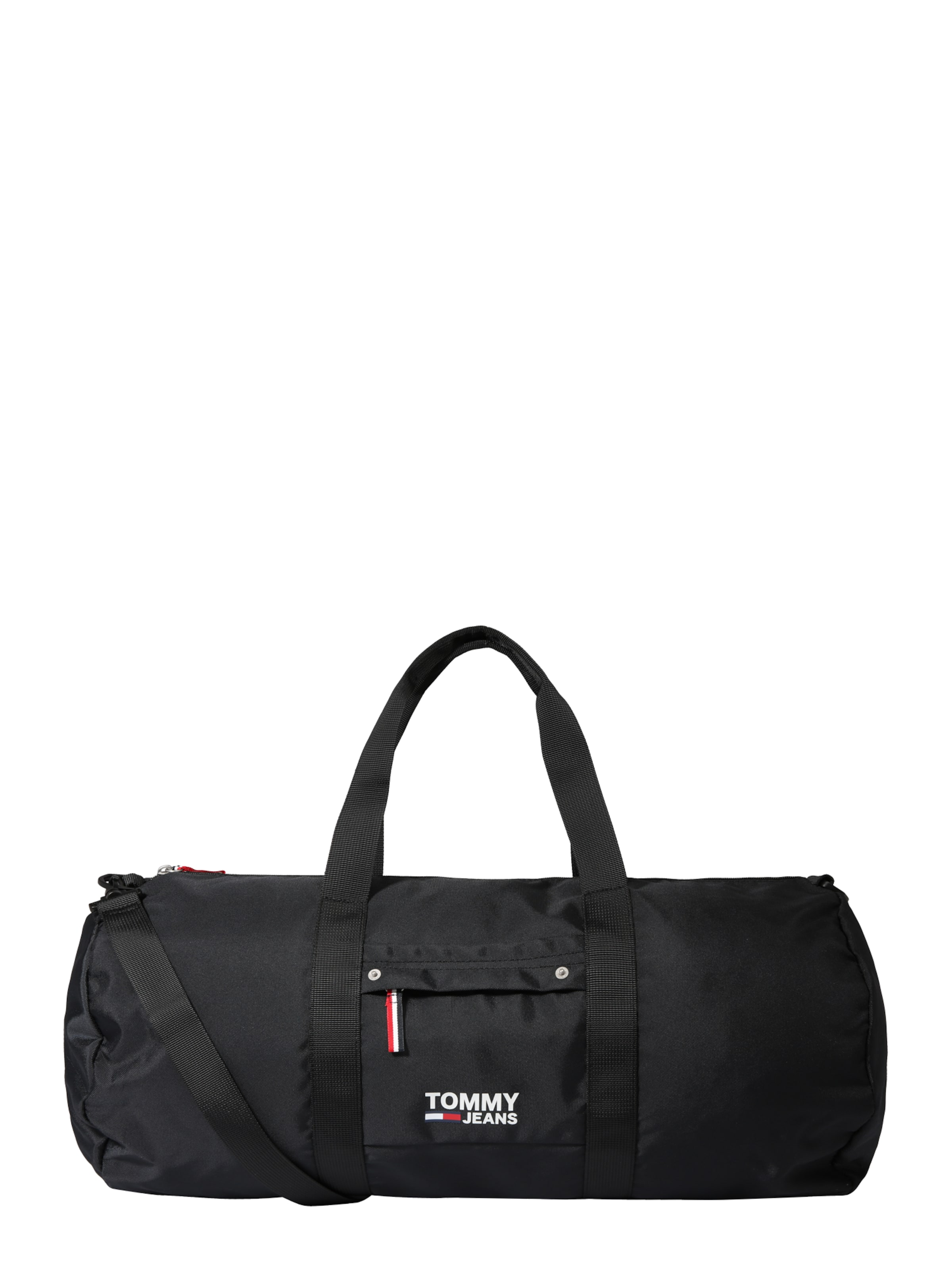 Tommy Reistas City Duffle' In Zwart Jeans 'cool rdCxWBoe