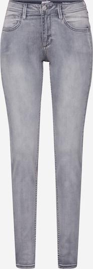 Q/S designed by Jeans 'Sadie' in grey denim, Produktansicht