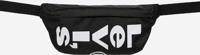 LEVI'S Gürteltasche 'Banana Sling' in schwarz, Produktansicht