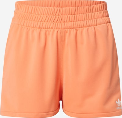 ADIDAS ORIGINALS Shorts in apricot, Produktansicht