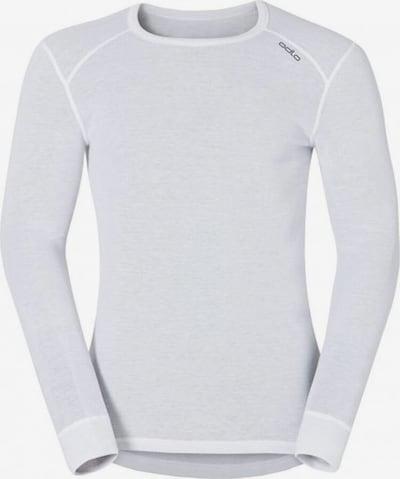 ODLO Shirt in weiß, Produktansicht