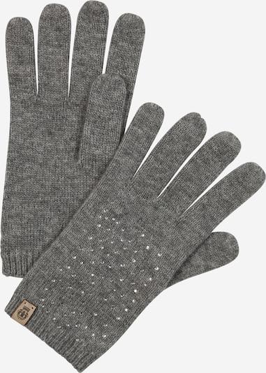 ROECKL Handschuhe in graumeliert, Produktansicht