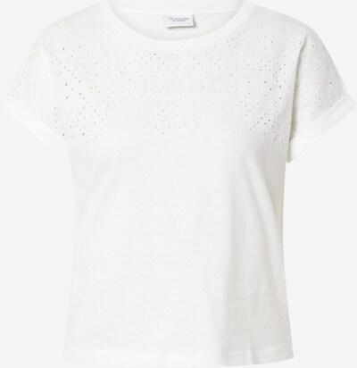 JACQUELINE de YONG Shirt 'Nora' in offwhite, Produktansicht