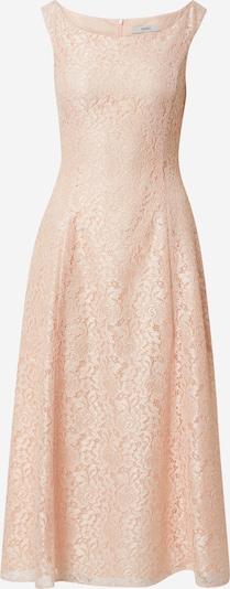 SWING Večerna obleka | pastelno roza barva: Frontalni pogled