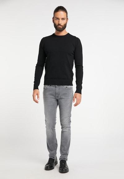 RAIDO Pullover in schwarz, Produktansicht