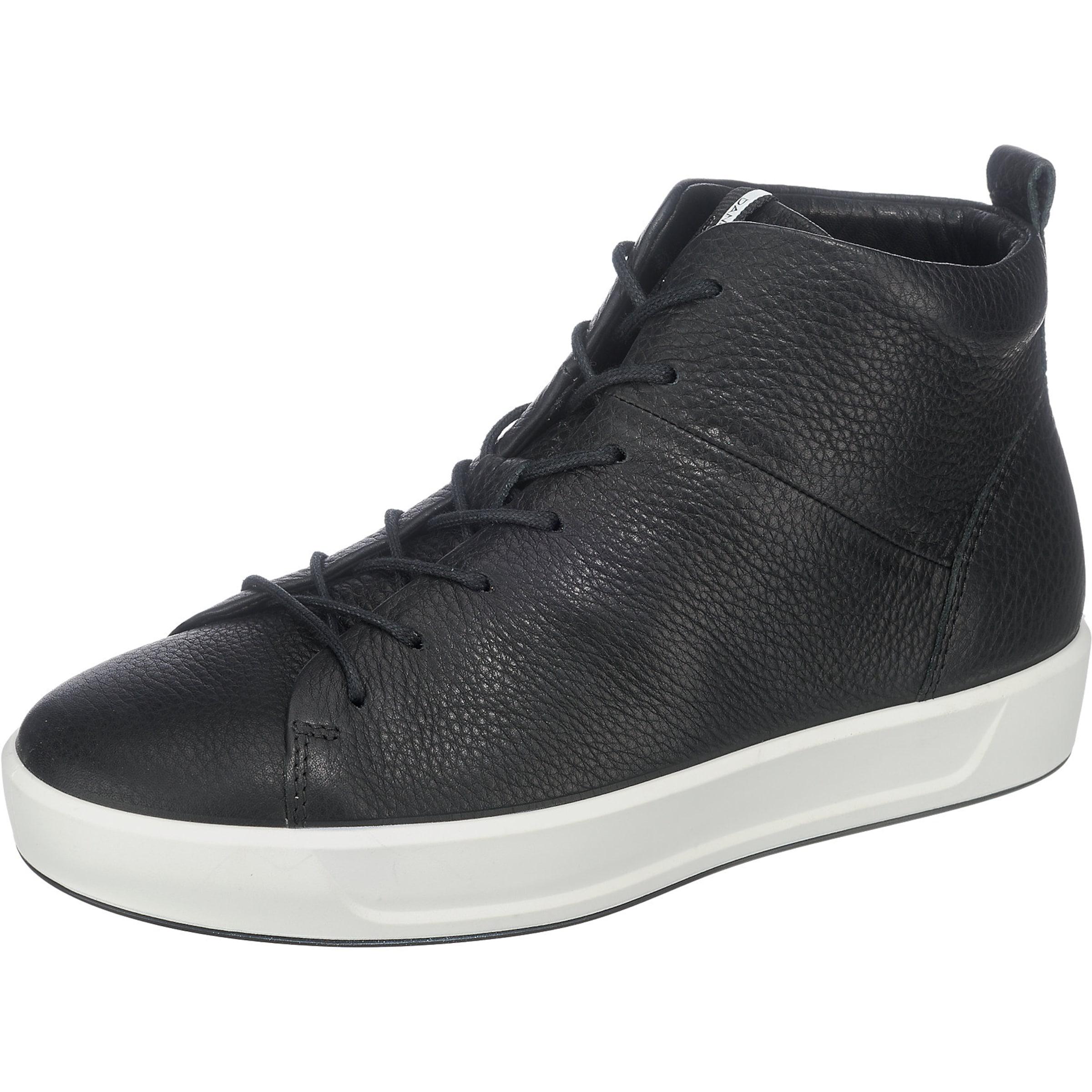 ECCO Soft 8 Sneakers Verschleißfeste billige Schuhe