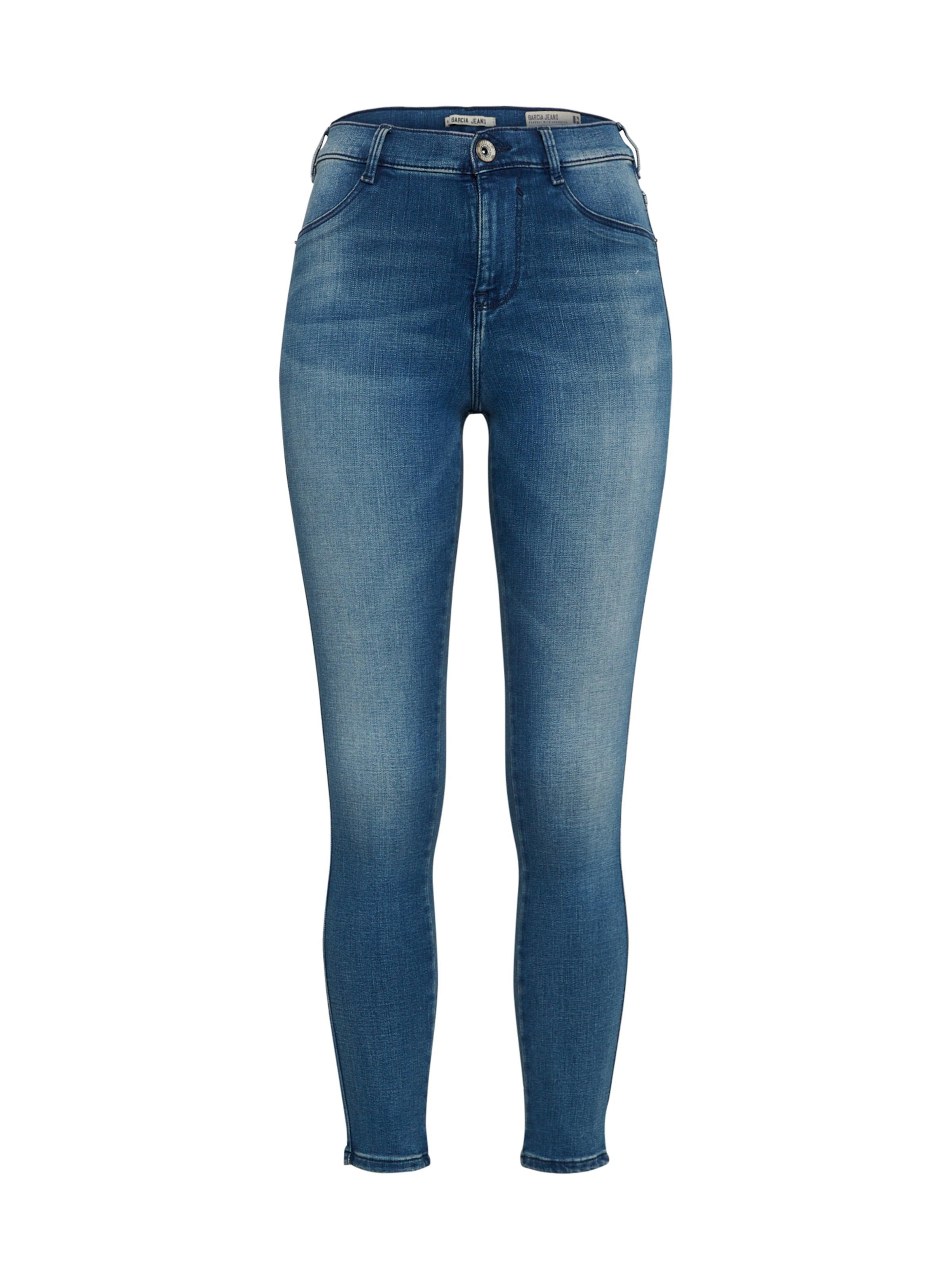 Garcia In Denim 'geena' Jeans Blue DE9WeHY2I