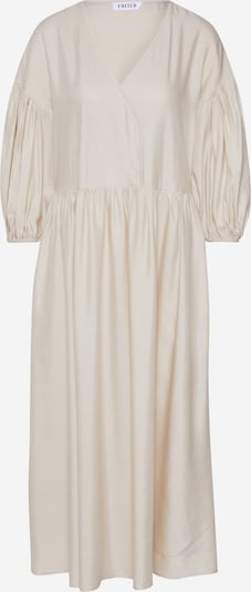 EDITED Robe d'été 'Lamya' en blanc / blanc cassé, Vue avec produit