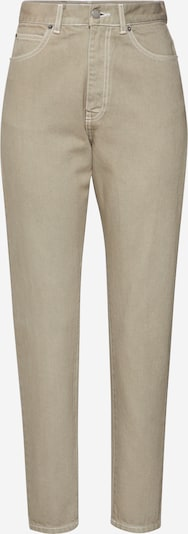 Dr. Denim Jeans 'Nora' in green, Item view
