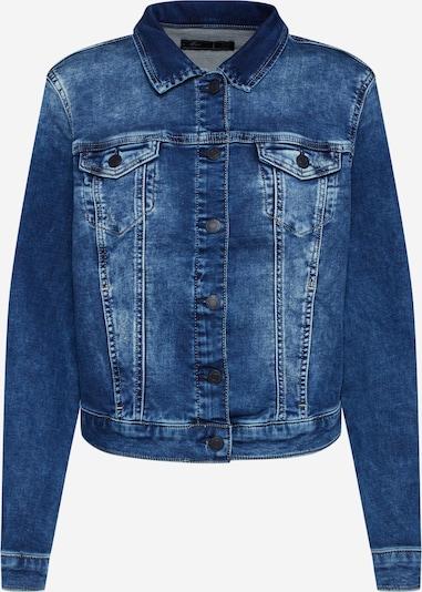 Mavi Jeansjacke 'Charlize' in blue denim, Produktansicht
