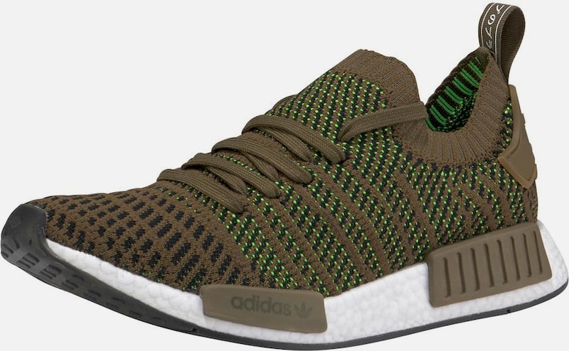 ADIDAS ORIGINALS Sneaker 'NMD_R1 STLT Primeknit'