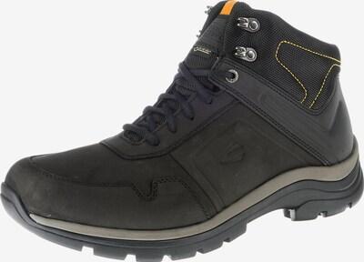 CAMEL ACTIVE Snowboots 'Savage GTX 12' in de kleur Zwart, Productweergave