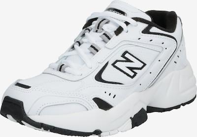 new balance Sneakers laag 'WX452S' in de kleur Zwart / Wit, Productweergave