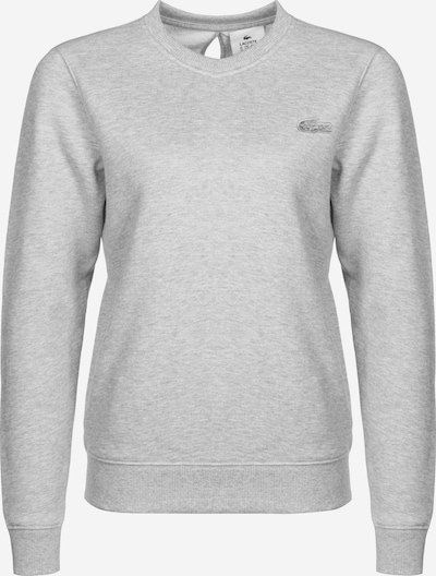 Lacoste LIVE Sweater ' Sportswear ' in grau, Produktansicht