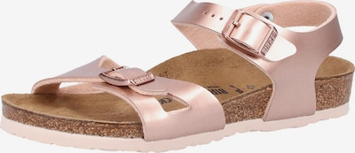 BIRKENSTOCK Sandále 'Rio Kids BF' - ružové zlato, Produkt