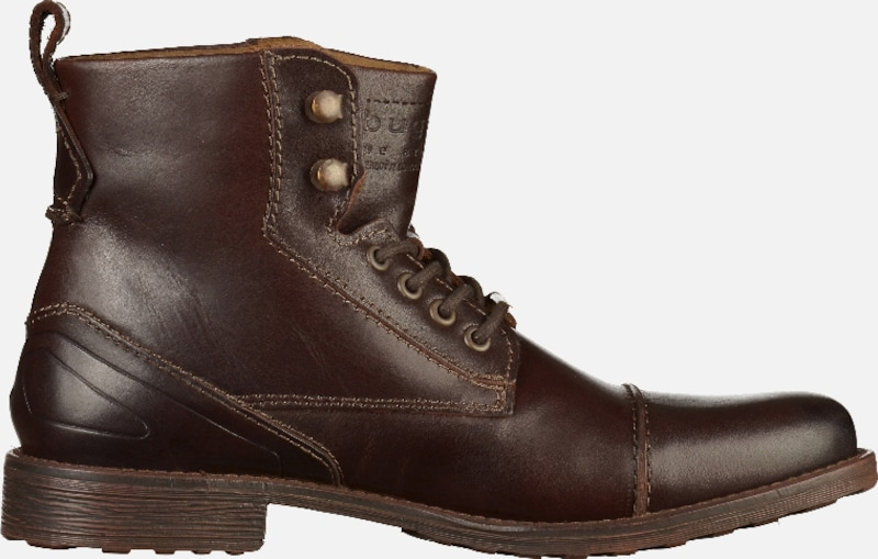 bugatti Stiefelette billige Verschleißfeste billige Stiefelette Schuhe Hohe Qualität 342c3d