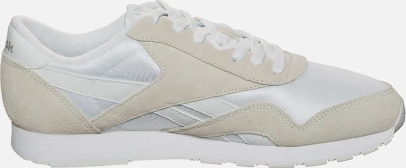 Reebok Herren classic Classic Nylon Sneaker Herren Reebok 99224d