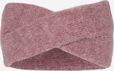 MOSS COPENHAGEN Headband in purple mottled, Item view