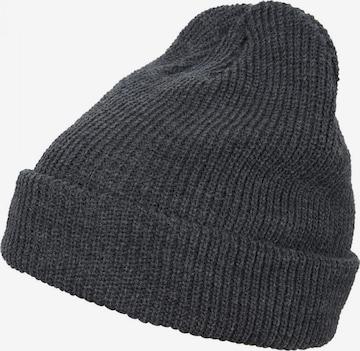 Bonnet Flexfit en gris