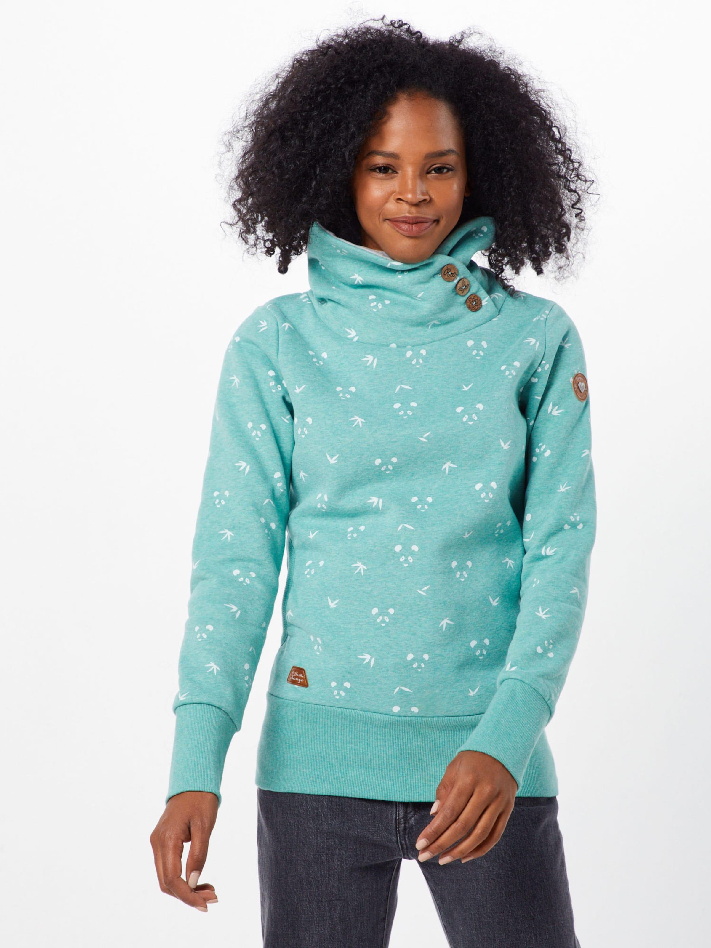 Grün Ragwear Grün Sweatshirt Sweatshirt Sweatshirt In In Ragwear Ragwear In eW9YEDH2Ib