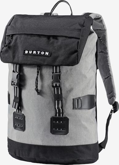 BURTON Rucksack 'Tinder' in graumeliert / schwarz, Produktansicht