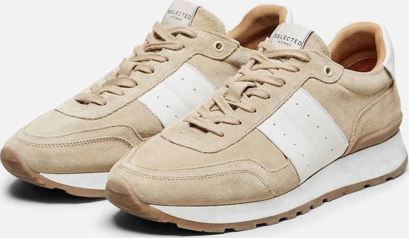 Haltbare Mode Schuhe billige Schuhe SELECTED HOMME | Sportschuhe Schuhe Mode Gut getragene Schuhe ad37d2