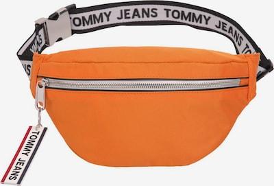 Tommy Jeans Gürteltasche 'Bumbag Nyl' in orange / schwarz / weiß, Produktansicht